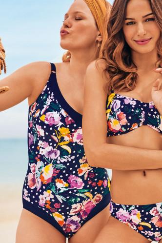 Abbildung zu Badeanzug Mabela (M1 7766) der Marke Rosa Faia aus der Serie French Blue Summer