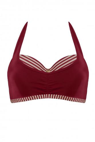 Abbildung zu Plunge Balconette Bikini-Oberteil D-F (353701) der Marke Marlies Dekkers aus der Serie Capitana