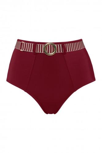 Abbildung zu high waist Bikini-Slip (35374) der Marke Marlies Dekkers aus der Serie Capitana