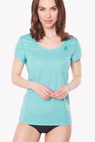 Abbildung zu Shirt kurzarm, light Eco (141161) der Marke Odlo aus der Serie Active F-Dry Light Eco