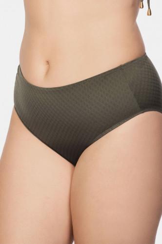 Abbildung zu Hoher Bikini-Slip (9132) der Marke Ulla aus der Serie St. Tropez