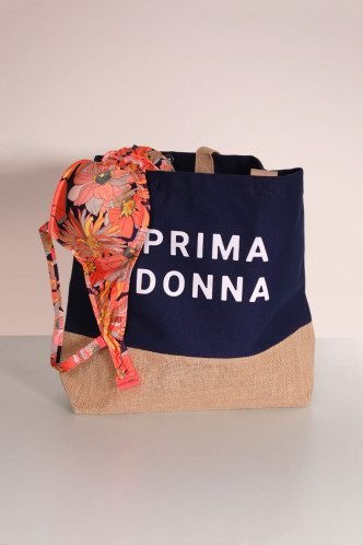 Abbildung zu Strandtasche (PD_totebag) der Marke PrimaDonna aus der Serie Ocean Mood