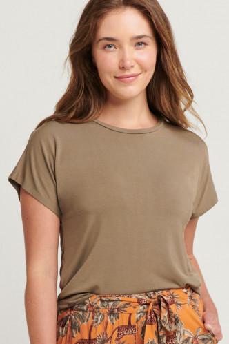 Abbildung zu T-Shirt (850011H) der Marke Jockey aus der Serie Supersoft Lounge