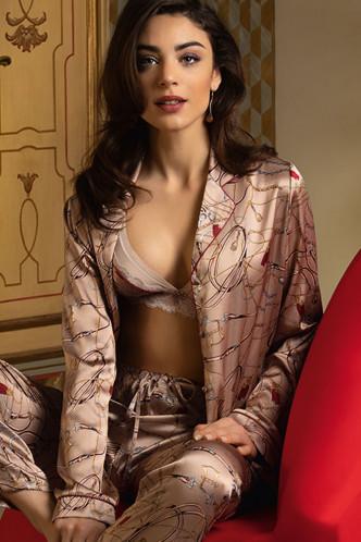 Abbildung zu Pyjamajacke (ALH3409) der Marke Lise Charmel aus der Serie Seduction Cavaliere