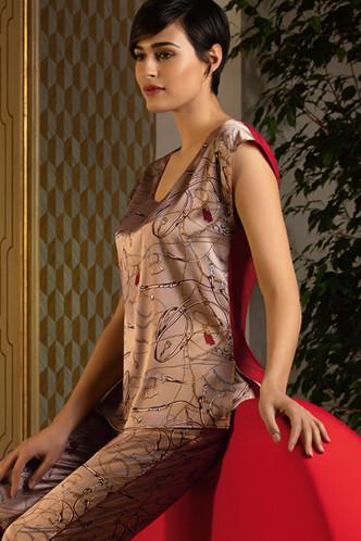 Abbildung zu T-Shirt (ALH4309) der Marke Lise Charmel aus der Serie Seduction Cavaliere