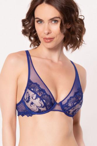 Abbildung zu Triangel-BH mit Bügel (ACC6988) der Marke Lise Charmel aus der Serie Dressing Floral