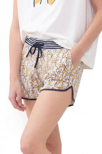 Abbildung zu Shorts (16181) der Marke Mey Damenwäsche aus der Serie Serie Samantha