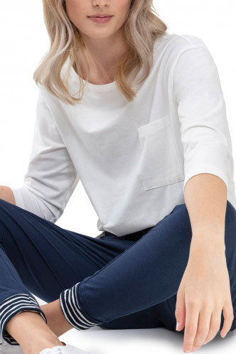 Abbildung zu Shirt 3/4-Ärmel (16110) der Marke Mey Damenwäsche aus der Serie Serie Liah