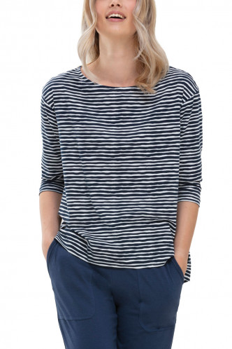 Abbildung zu Shirt 3/4-Ärmel (16120) der Marke Mey Damenwäsche aus der Serie Serie Abbi