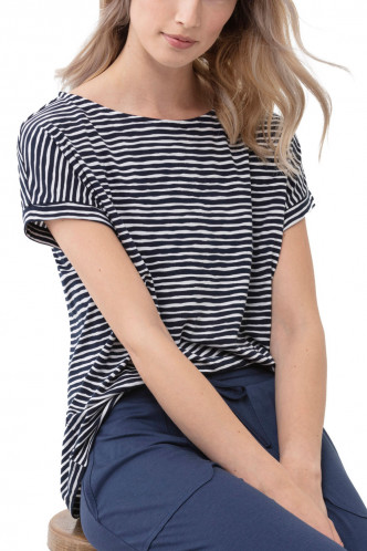 Abbildung zu Shirt kurzarm (16119) der Marke Mey Damenwäsche aus der Serie Serie Abbi