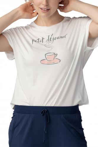 Abbildung zu Shirt Lilly petit déjeuner (16315) der Marke Mey Damenwäsche aus der Serie Night 2 Day