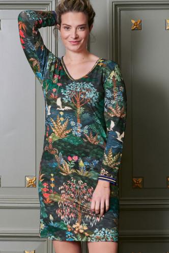 Abbildung zu Dana Pip Garden Nightdress (51503209-214) der Marke Pip Studio aus der Serie Nightwear 2021-2