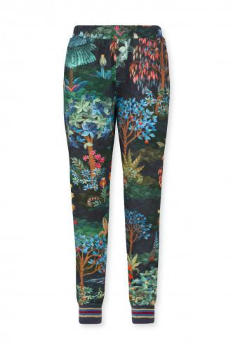 Abbildung zu Buiter Pip Garden Trousers Long (51500421-426) der Marke Pip Studio aus der Serie Loungewear 2021-2