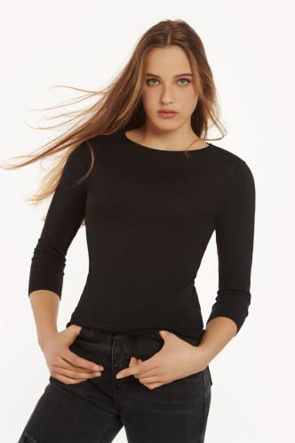 Abbildung zu Shirt 3/4-Ärmel (86349) der Marke Lisca aus der Serie Isa
