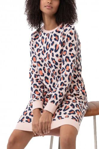 Abbildung zu Sweat Dress Lucy (16234) der Marke Mey Damenwäsche aus der Serie Bigshirts & Nachthemden