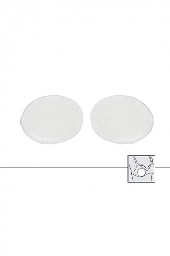 Abbildung zu Silikoneinlagen Contour, flach (W2G39030) der Marke Miss Perfect aus der Serie Silikoneinlagen