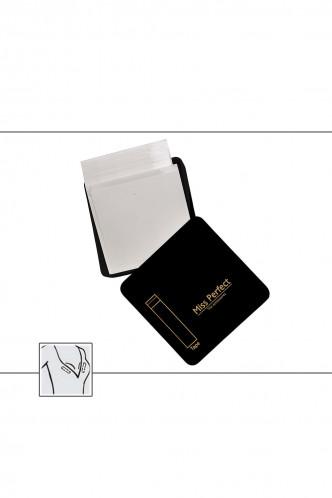Abbildung zu Haftstreifen für Kleidung (W2G30501) der Marke Miss Perfect aus der Serie Selbstklebende BHs