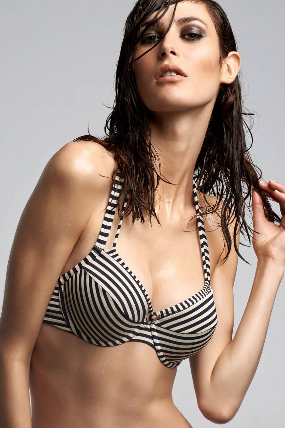 b9ad107b88 Vergrößern Abbildung zu Push-Up-Bikini-Oberteil (18191) der Marke Marlies  Dekkers ...