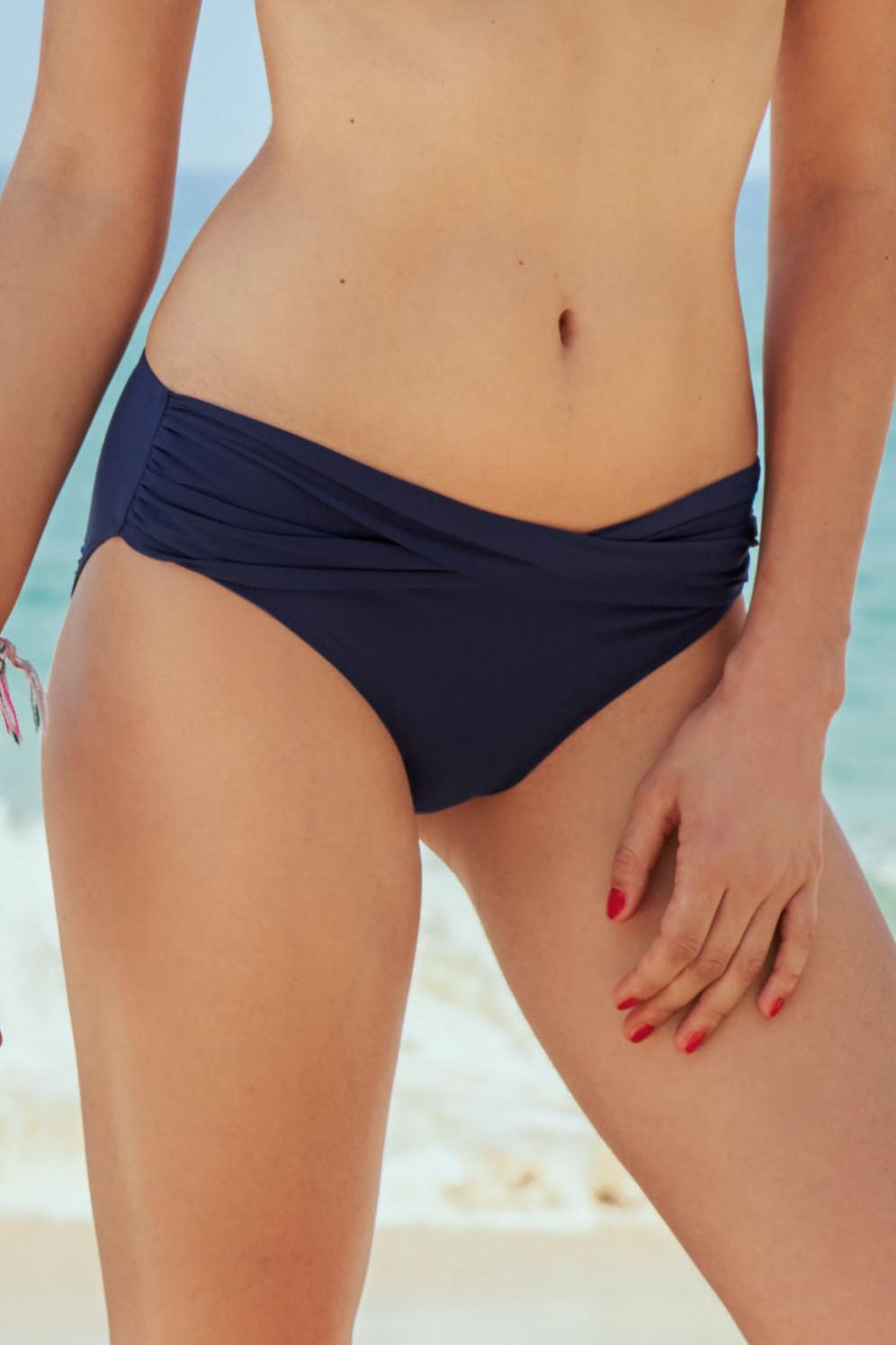 0f0093a85c8cd3 Vergrößern Abbildung zu Bikini-Slip Liz (L4 8707-0) der Marke Rosa Faia ...