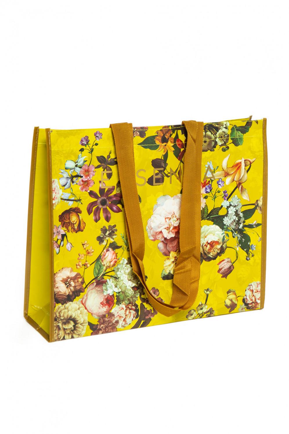 essenza fleur shopper bag 401055 600 aphrodite. Black Bedroom Furniture Sets. Home Design Ideas