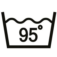 95° Wäsche
